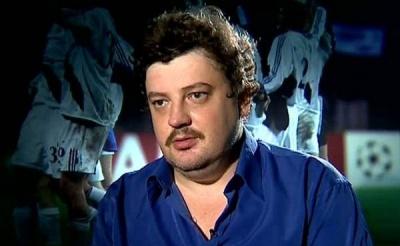 Андрій Шахов: «ФФУ відкрито підтримує «Шахтар»