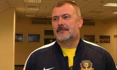 Юрій Береза розкрив деякі деталі трансферу Владислава Супряги в «Динамо»