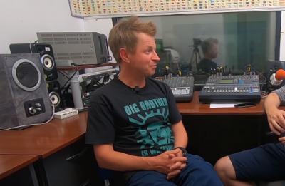 Денис Босянок: «Насколько знаю, на Setanta ради Джулая сделали трансляции на украинском»