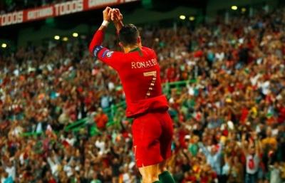 Стало відомо, скільки португальських фанів прибудуть на матч із Україною
