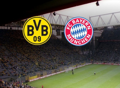 Букмекери оцінили шанси «Баварії» та «Боруссії» у матчі за Суперкубок Німеччини