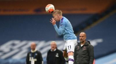 «Манчестер Сити» летом усилит три позиции – Зинченко ищут конкурента
