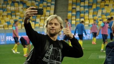 Завдяки чому Тимощук встановив свій рекорд у збірній України