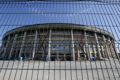 Чи загрожує Москві червона картка?