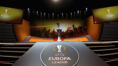 Ліга Європи: результати матчів ігрового дня