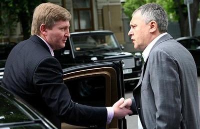 Суркіс vs Ахметов: Несенюк назвав різницю між президентами «Динамо» та «Шахтаря»