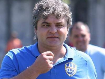 Тимерлан Гусейнов в тренерском штабе