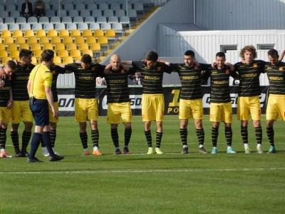 «Інгулець» сенсаційно вибив «Зорю» з Кубка України