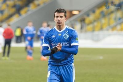 Хльобас: «Динамо» винне мені ще дві зарплати»