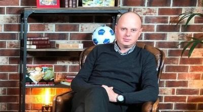 Вацко: «Виникає запитання до Хацкевича: «Хто кого вбиває?»