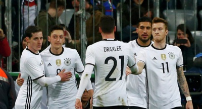 ЄВРО-2016. Німеччина - Італія: думка букмекерів