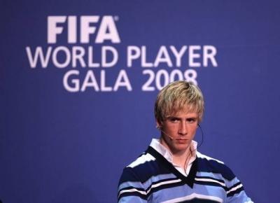 Торрес та ще 6 гравців, які могли б виграти «Золотий м'яч», якби у футболі не було Мессі та Роналду