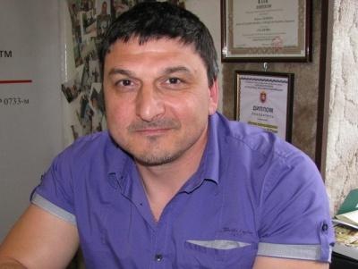 Олександр Бойцан: «У Курченко однозначна позиція по «Металісту «