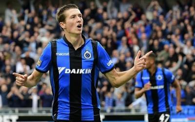 Серебренников назвал самых опасных игроков «Брюгге»