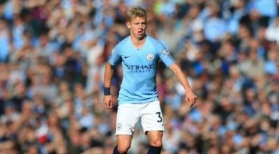Зінченко дебютував в АПЛ 2018/19: один з найкращих в «Манчестер Сіті» та високі оцінки англійських ЗМІ