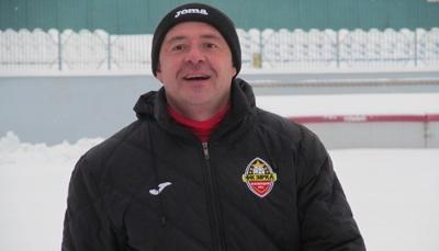 Наставник «Зірки» визнаний найкращим тренером 21-го туру УПЛ