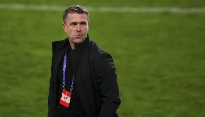 «Вибираю клуби з максимальними амбіціями», – Ребров пояснив, чому перебрався в ОАЕ