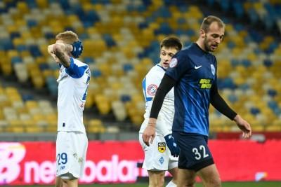 Андрей Шахов: «Любая команда классом ниже «Зари» приезжает в Киев, зная, как играть против этого «Динамо»