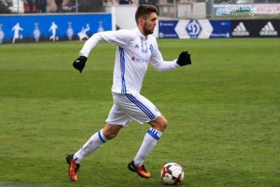 Ілля Малишкін: «В кожному матчі за дубль «Динамо» горів бажанням вийти і показати на що я здатний, і вчора нарешті це сталося!»