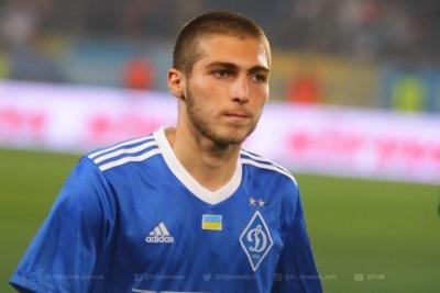 Цитаїшвілі прокоментував продовження співпраці із «Динамо»