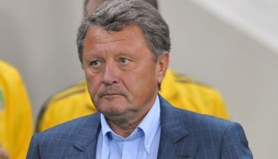 Маркевич: «Було серйозне запрошення з європейського клубу після фіналу Ліги Європи»