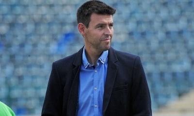Герой футбольного дня. Серхіо Наварро