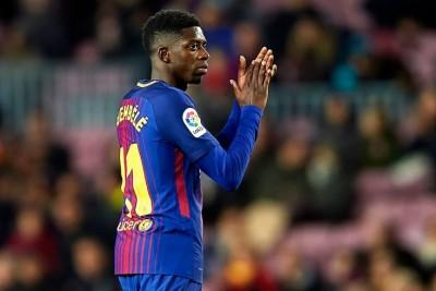 «Барселона» відпустить за безцінь Дембеле