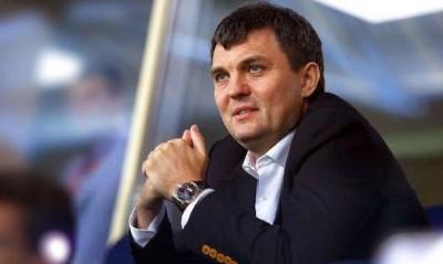 Красніков залишився в «Динамо» та шукає нові клуби кільком гравцям, – ЗМІ