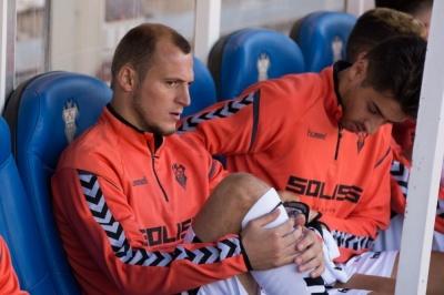 Marca включила Зозулю до символічної збірної 5-го туру Сегунди