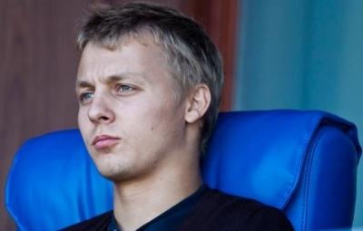 Олександр Шуфрич: «Однозначні кандидати на місце Кравця у збірній - Мілевський і Хльобас»