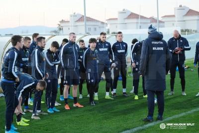 «Хайдук» (Спліт): представляємо сьогоднішнього суперника «Динамо»