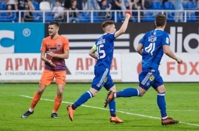 В УПЛ назріває перенесення матчу «Маріуполь» — «Динамо»
