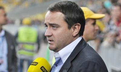 Андрій Павелко: «Ми повинні динамівських гравців не карати, а представників «Шахтаря» розстрілювати?»