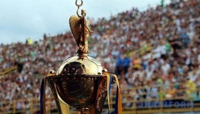 Стали відомі всі учасники 1/2 фіналу Кубка України
