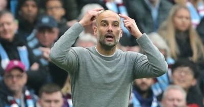 УЄФА відкрив справу проти Хосепа Гвардіоли