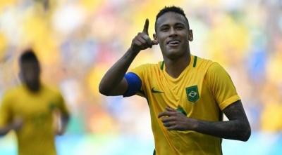 Стала відома космічна сума, яку просить Бразилія за товариський матч