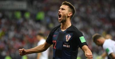 Пиварич: «Я был убежден, что мы победим в финале ЧМ-2018»