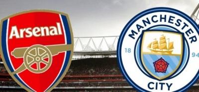 «Арсенал» - «Манчестер Сіті»: прогноз Сергія Ковальця