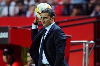 Залізний Ернесто, або 10 фактів про нового тренера «Барселони»