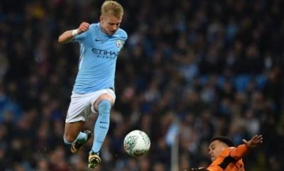 Хосеп Гвардіола: «Зінченко втримав найнебезпечнішого гравця «Брайтона»