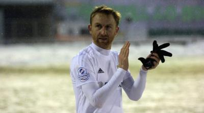 Олександр Кобахідзе: «Могли і виграти, і програти у матчі з «Динамо»