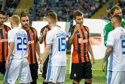 «Шахтар» - «Динамо»: прогноз і ставки букмекерів на матч чемпіонату України