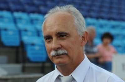 Сергій Рафаїлов: «Рішення про технічну поразку «Динамо» було прийнято на догоду чиїмось інтересам»