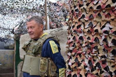 Мирон Маркевич: «Якби збірна України вийшла на ЧС-2018, то треба було їхати до Росії»