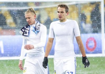 «Динамо» не зв'язувалося з Макаренком щодо його повернення