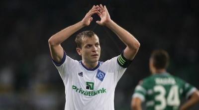 Олег Гусєв: «Вітаю з перемогою «Динамо». Сьогодні був відповідальний матч»