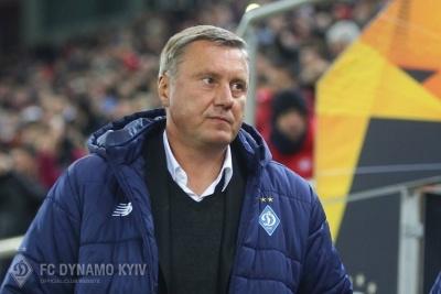 Хацкевич догнал Сабо. Рейтинг тренеров «Динамо» в еврокубках