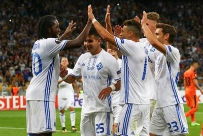 Чотири думки після матчу «Динамо» - «Скендербеу»