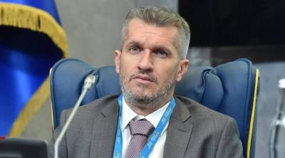 Журналист: «Вместо того, чтобы помочь клубам первой лиги, УАФ поднимает зарплату Баранке»