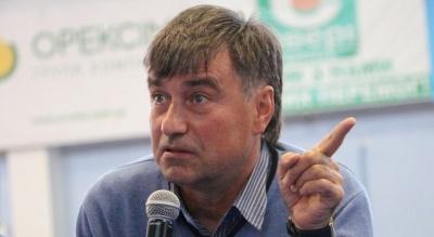 Олег Федорчук: «Шахтар» програє «Наполі»